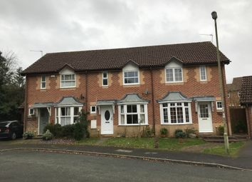 Thumbnail 2 bed terraced house to rent in Valley Side, Liphook