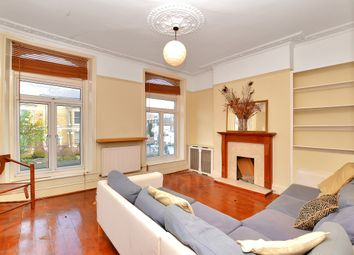 Thumbnail 3 bed flat to rent in Melville Villas Road, Acton