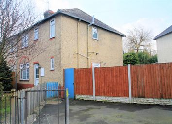 Thumbnail 3 bedroom semi-detached house for sale in Prospect Street, Ocker Hill, Tipton