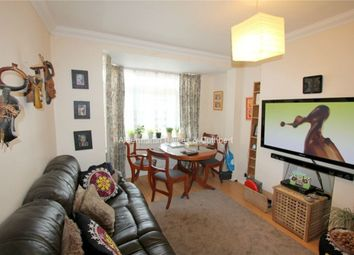Thumbnail 2 bed flat for sale in The Crest, London
