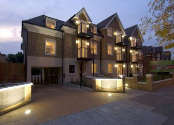 Thumbnail 2 bed flat for sale in Lanta House, Holders Hill Road, Mill Hill