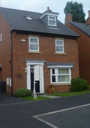 Thumbnail 4 bed detached house to rent in Applewood Grove, Halewood Village, Liverpool