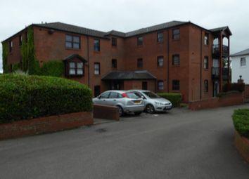 Thumbnail 2 bedroom flat to rent in Lansdowne Walk, Worcester