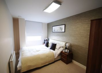 Thumbnail 2 bed flat to rent in Trs Apartments, The Green, Southall