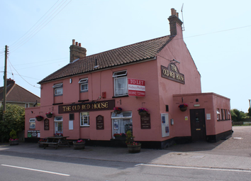 Thumbnail Pub/bar for sale in The Street, Carlton Colville, Lowestoft