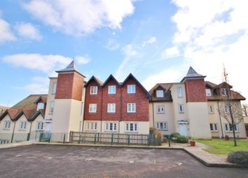 Thumbnail 3 bed flat for sale in West Hill Road, Lyme Regis