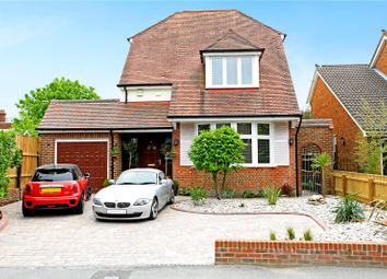 Thumbnail 3 bedroom detached house for sale in Cliff Drive, Canford Cliffs, Poole, Dorset