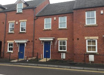 Thumbnail 2 bed terraced house to rent in Leonard Court, Oakengates, Telford