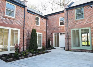 Thumbnail 4 bedroom town house to rent in Smithy Mews, Woolton, Liverpool