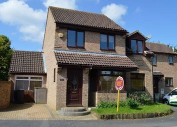 Thumbnail 4 bedroom detached house for sale in Allard Close, Rectory Farm, Northampton