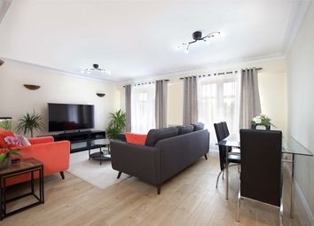 Thumbnail 3 bed flat for sale in Kingfisher Court, 8 Swan Street, London