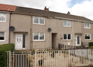 Thumbnail 2 bedroom terraced house for sale in Beauly Place, Coatbridge, North Lanarkshire