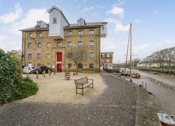 Provender Mill, Belvedere Road, Faversham ME13. 2 bed flat for sale
