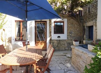 Thumbnail 3 bed property for sale in Brux, Vienne, France
