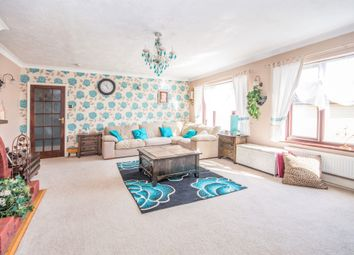 Thumbnail 4 bedroom detached house for sale in Castle Acre Road, Swaffham