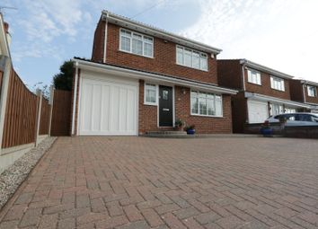 Gladstone Road, Hockley, Essex SS5. 4 bed detached house