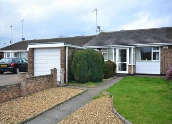 Thumbnail 2 bed semi-detached bungalow for sale in Crecy Road, Cheylesmore, Coventry, West Midlands