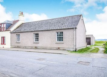 Thumbnail 3 bed semi-detached house for sale in Stuart Street, Ardersier, Inverness