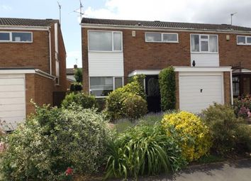 Thumbnail 3 bed semi-detached house for sale in The Elms, Countesthorpe, Leicester, Leicestershire