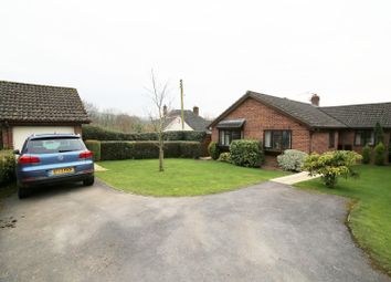 Thumbnail 3 bed bungalow for sale in Colliepriest View, Ashley, Tiverton