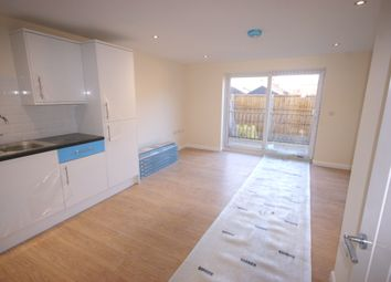Thumbnail 2 bed semi-detached house to rent in Pulvertoft Lane, Boston, Lincolnshire