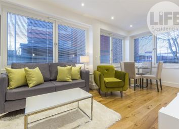 Thumbnail 1 bed property for sale in Riverdale House, 68 Molesworth Street, Lewisham, London