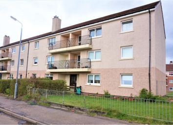 Thumbnail 2 bed flat for sale in 19 Cloan Avenue, Glasgow