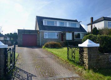 Thumbnail 3 bed detached bungalow for sale in Park Crescent, Oswaldtwistle, Accrington