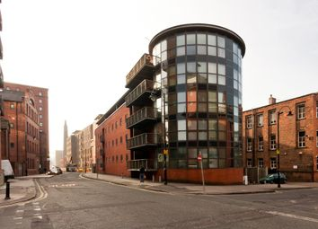 Thumbnail 2 bed flat to rent in The Foundry, 2A Lower Chatham Street, Southern Gateway