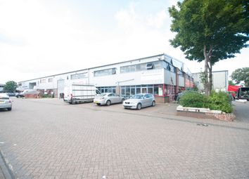 Thumbnail Industrial for sale in Springfield Road, Hayes