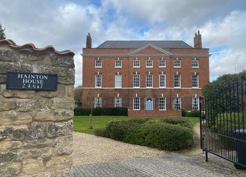 Thumbnail 2 bedroom flat for sale in Hainton House, Church Road, Lincoln, Lincolnshire