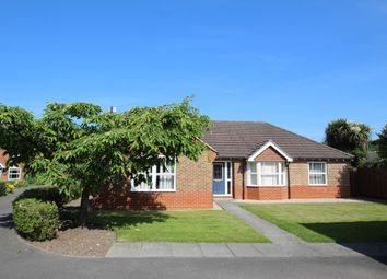 Thumbnail 3 bed detached bungalow for sale in Casterbridge Road, Ferndown