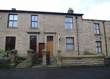 Thumbnail 3 bed terraced house for sale in Little Lane, Longridge, Preston