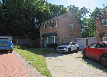 4 bed detached house for sale in Fulham Close, Crawley RH11