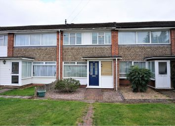 Thumbnail 3 bed terraced house for sale in Coombe Court, Thatcham