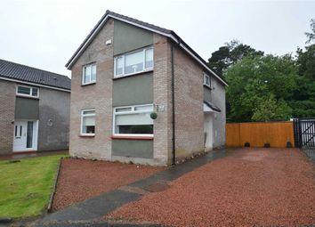 Thumbnail 4 bed detached house for sale in Aitken Road, Hamilton