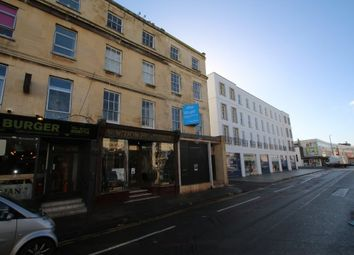 Thumbnail 2 bed flat to rent in Winchcombe Street, Cheltenham, Glos
