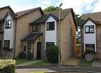 Thumbnail 3 bed property for sale in Aysha Close, New Milton
