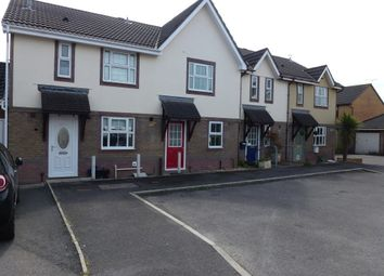Thumbnail 2 bed terraced house to rent in Birch Walk, Porthcawl