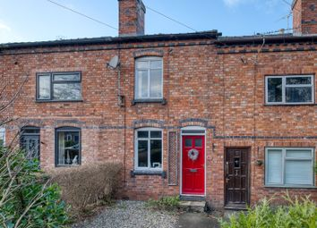 Thumbnail 3 bed terraced house for sale in Pershore Terrace, Pinvin, Pershore, Worcestershire