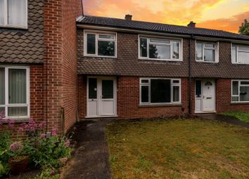 Thumbnail 3 bed terraced house to rent in Ruskin Walk, Bicester, Bicester, Oxfordshire
