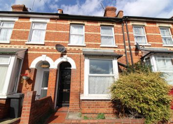 Thumbnail 3 bed terraced house to rent in Chester Street, Caversham, Reading