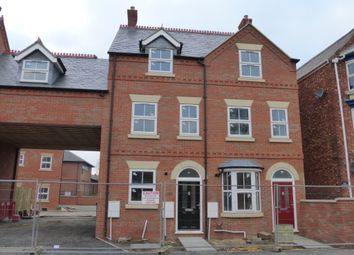 Thumbnail 3 bed terraced house for sale in St. Augustines Road, Wisbech