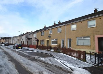 Thumbnail 3 bed terraced house for sale in Clarinda Ave, Camelon, Falkirk