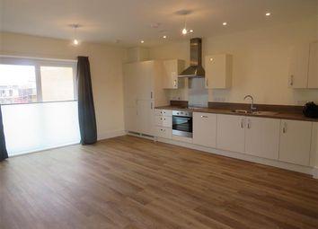 Thumbnail 2 bedroom flat to rent in Blue Star Grove, Brooklands, Milton Keynes