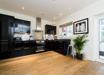 Thumbnail 4 bed end terrace house to rent in Frenchay Road, Oxford