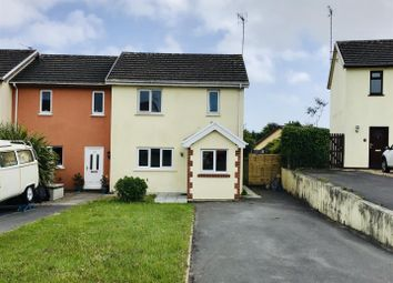 Thumbnail 3 bed detached house for sale in Park Avenue, Kilgetty