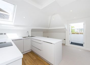 Thumbnail 2 bedroom flat for sale in Lancaster Grove, Belsize Park