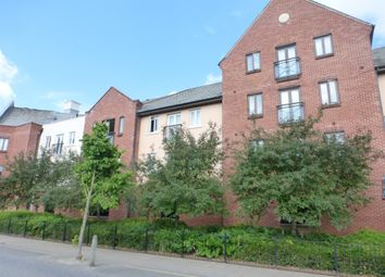 Thumbnail 1 bedroom flat for sale in Wherry Road, Norwich