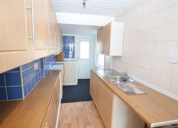 Thumbnail 3 bed town house to rent in Mawfa Drive, Gleadless Valley, Sheffield